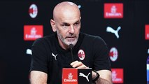Brescia v AC Milan, Serie A 2019/20: the press conference on the eve of the match