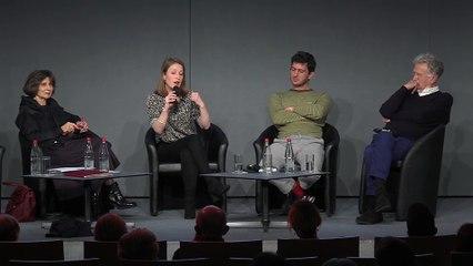 Grand Prix de l'urbanisme 2019 (04/14) : Table ronde 1 «L'école de l'action » avec Sophie Ricard, architecte