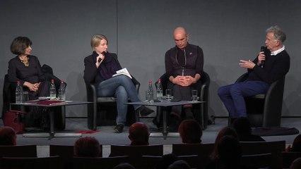 Grand Prix de l'urbanisme 2019 (07/14) : Table ronde 2 «Le permis de faire» avec Sophie Léron, jursite