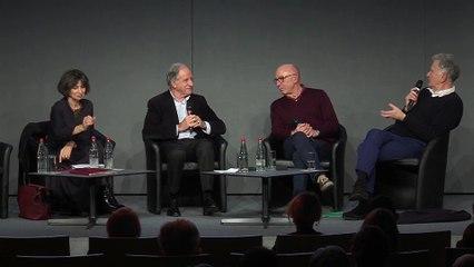Grand Prix de l'urbanisme 2019 (10/14) : Table ronde 3 «La preuve par 7 » avec Noël Mamère, ancien maire de Bègle