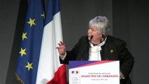 Grand Prix de l'urbanisme 2019 (13/14) : Discours Jacqueline Gourault, ministre de la Cohésion des territoires et des Relations avec les collectivités locales