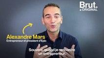 Alexandre Mars livre 5 conseils pour se lancer dans l'entrepreneuriat