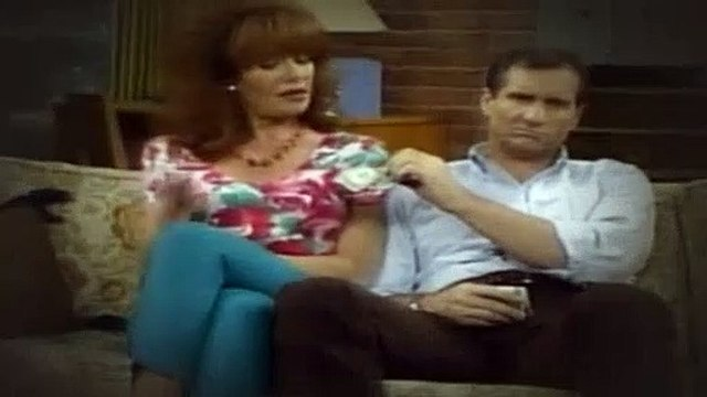 Married with Children S05E13 The Godfather