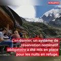 Ascension du mont Blanc : ce qui va changer à l'été 2020