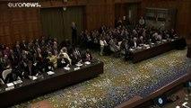 La Cour internationale de justice somme la Birmanie d'empêcher un génocide des Rohinghyas