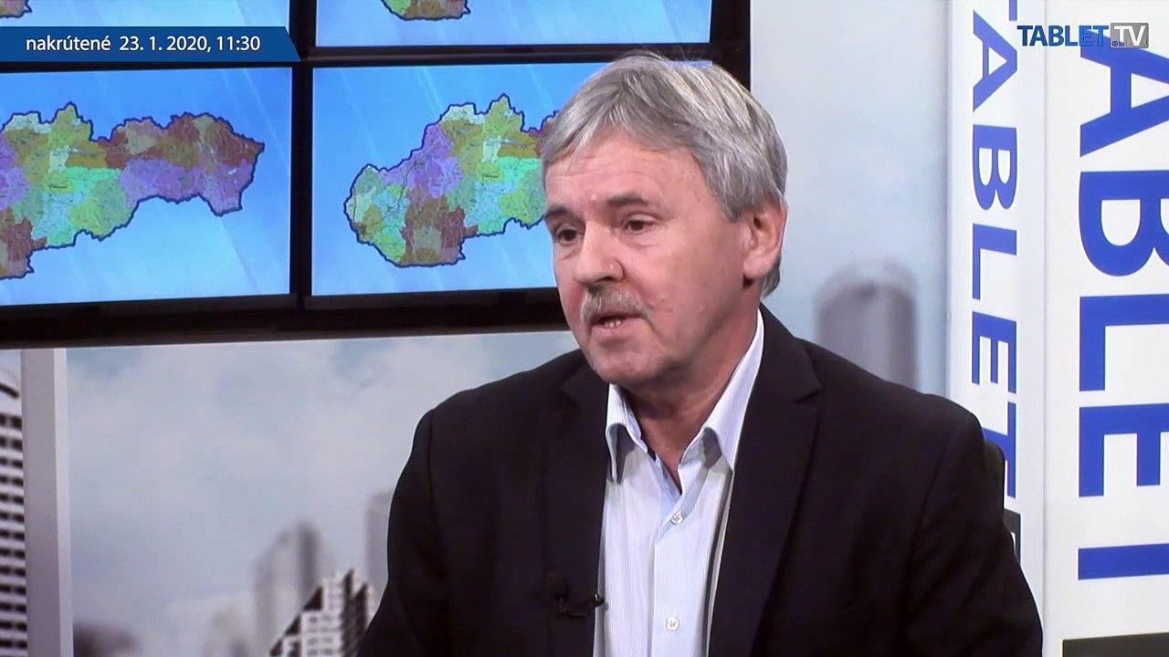 HRABKO: V eurovoľbách konflikt medzi PS/SPOLU a ĽS NS pomohol obidvom