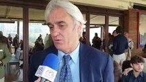 Esclusiva con Massimo Piscedda