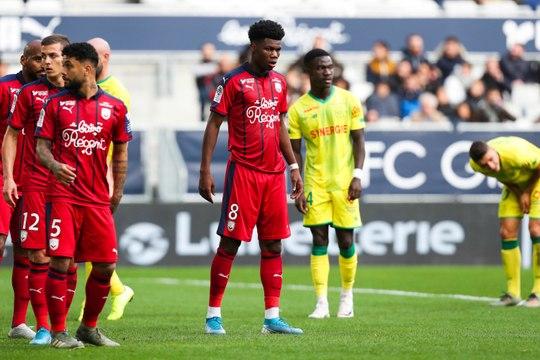 FC Nantes - Girondins de Bordeaux : notre simulation FIFA 20 (21e journée de Ligue 1)