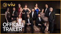 Taqet Hob طاقة حب — Official Trailer | Viu
