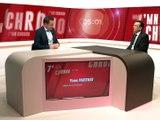 Yves Partrat - Maire de la Fouillouse - 7 MN CHRONO - TL7, Télévision loire 7