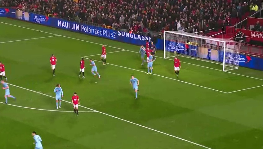 Manchester United - Burnley (0-2) - Maç Özeti - Premier League 2019/20