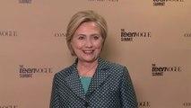 Tulsi Gabbard Is Suing Hillary Clinton for Defamation