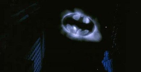 Das Batmobile ist real!