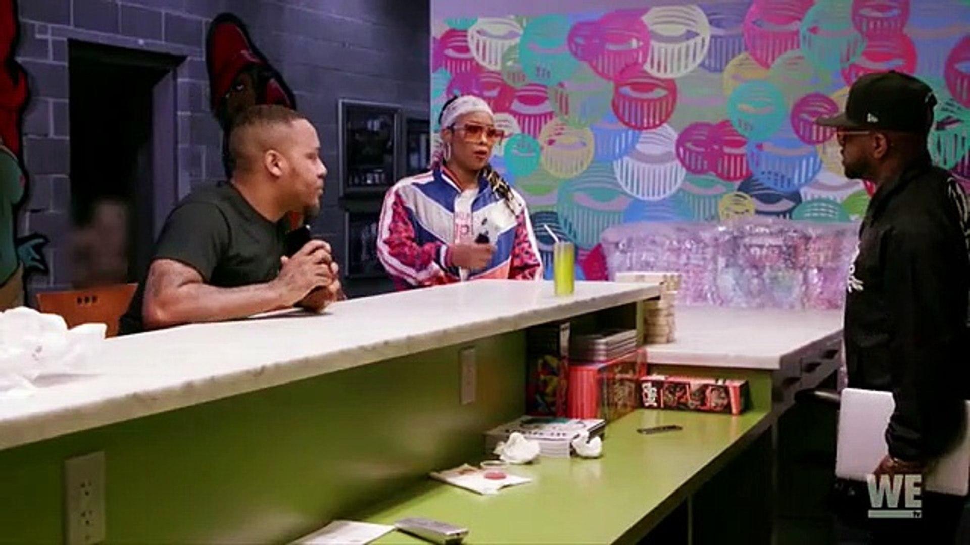 Love & Hip Hop Atlanta - S08E18 - Winner Take All - July 15, 2019 || Love & Hip Hop Atlanta