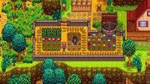 Stardew Valley - Trailer para Nintendo Switch