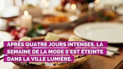 Ines de la Fressange, Daphné Burki, Coca Rocha : les people rendent hommage à Jean-Paul Gaultier pour son dernier défilé