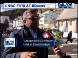 Davos 2020: Narasimhan Eswar of Reckitt Benckiser says 2020 should be a better year than 2019 for FMCG