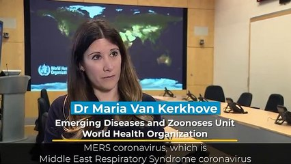 WHO: Coronavirus - Questions And Answers (Q&A)