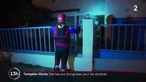 Tempête Gloria : les pompiers mobilisés dans les Pyrénées-Orientales