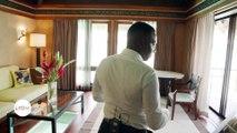 Polynésie Française : Demande en mariage