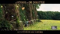 Le Voyage du Dr Dolittle - Spot _Un endroit hors du commun_ VF [Au cinéma le 5 février]