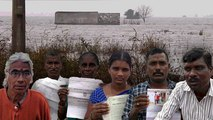 The people displaced by Telangana's Mid Manair dam project