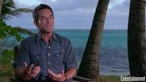 'Survivor: Winners at War' - Jeff Probst on this Season's Two-Million-Dollar Prize