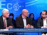 Frédéric GRASSET nous racontera comment COREME, spécialiste stéphanois des literies, canapés, salons et convertibles vient d'investir 2 millions d'euros dans un nouveau site de production à la Talaudiere . - Loire Eco - TL7, Télévision loire 7