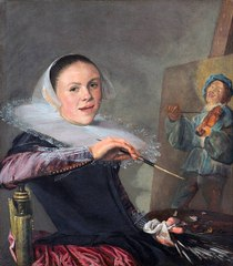 Mujeres: las olvidadas de la historia del arte