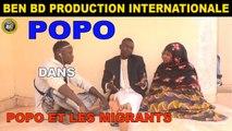 Popo et les Migrants