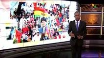 Temas del Día: Bolivia: pueblo conmemora día del estado plurinacional
