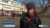 Haut-Rhin : le vélo, un goût de liberté