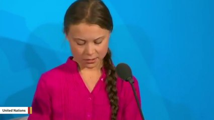 Ocasio-Cortez To Mnuchin On Greta Thunberg Comment: 'Haters Gonna Hate'