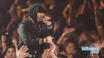 Eminem's 'Music To Be Murdered By'  On Track to Top Billboard 200 | Billboard News