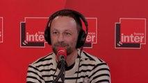 """Joseph d'Anvers - Le questionnaire JupiProust spécial """"Métro"""""""