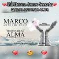 Mi Eterno Amor Secreto --- Marco Antonio Solis