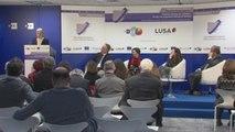 La cooperación regional España-Portugal debe seguir impulsándose