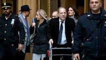 Harvey Weinstein Trial Day 1 Recap