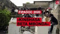 Fipadoc: «Kinshasa Beta Mbonda», une plongée musicale spéciale