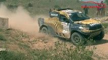 Top vidéo Baja Aragon
