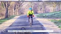 LOISIRS Le Cher à vélo c'est possible!