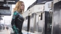 'Captain Marvel 2' in Development With 'WandaVision' Writer Megan McDonnell | THR News