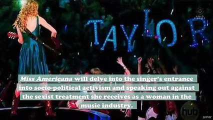 The trailer for Taylor Swift's documentary Miss Americana is here and it reveals SO much