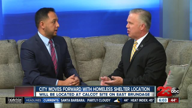 23ABC In Studio: Councilman Andrae Gonzales