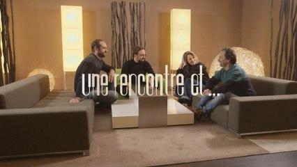 Edouard Bergeon, Louis-Julien Petit, Eric Métayer et Andréa Bescond - Une Rencontre Et...