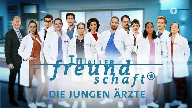 In aller Freundschaft Die Jungen Ärzte - Folge 209: Mut fassen
