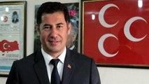 Sinan Oğan, cumhurbaşkanı adaylığını açıkladı