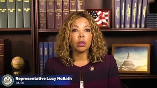 Chelsea Clinton Tweets Support For Congresswoman Lucy McBath After GOP Attacks