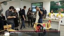 Kylian Mbappé : dans les pas d'une star mondiale