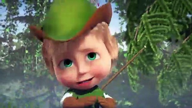 Masha and the Bear | About the Old Times Songs from cartoons | Masha and the Bear Cartoon Video | Masha and the Bear Episodes-6